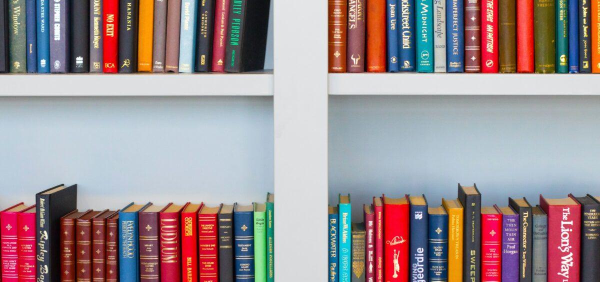 Libros de negocios para mejorar tu inglés