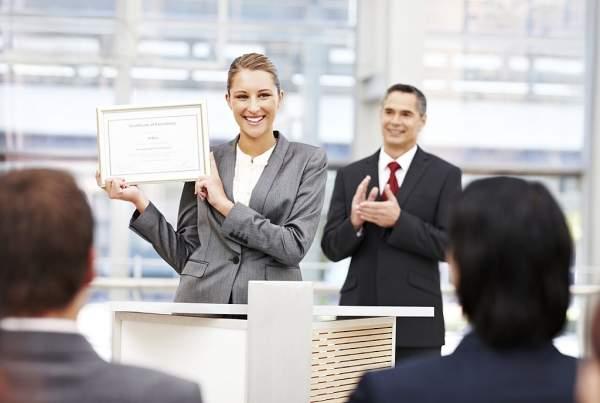 Examen de certificación internacional