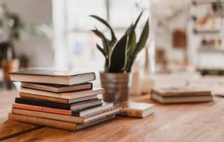 Libros para aprender inglés de negocios