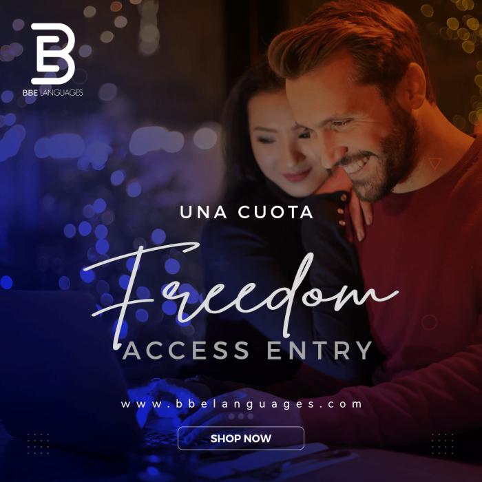 Entry Freedom