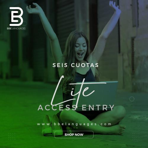 Entry Executive 3 cuotas