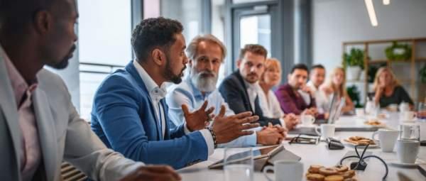 Curso de inglés para ejecutivos
