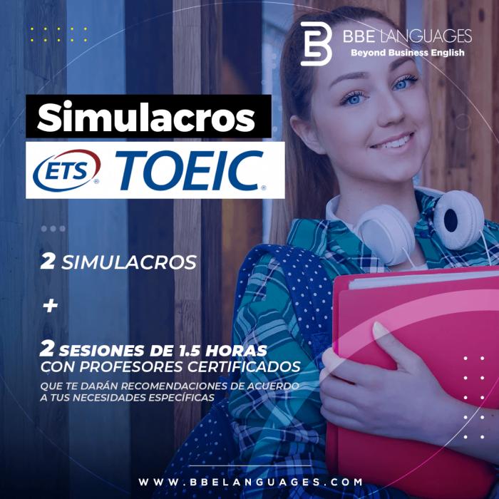 Simulacros TOEIC