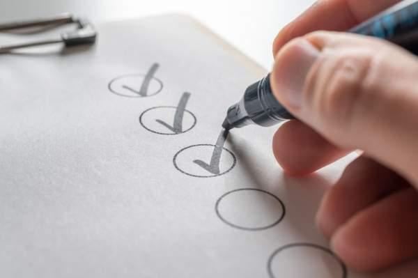 Palabras claves en inglés para ejecutivos